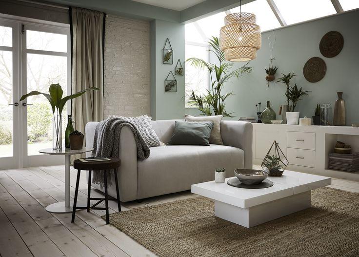 Botanic Living - Woonruimtelijk.nl