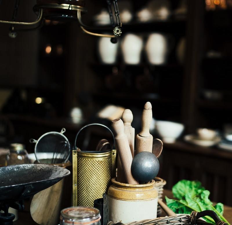 keukentrends van 2018