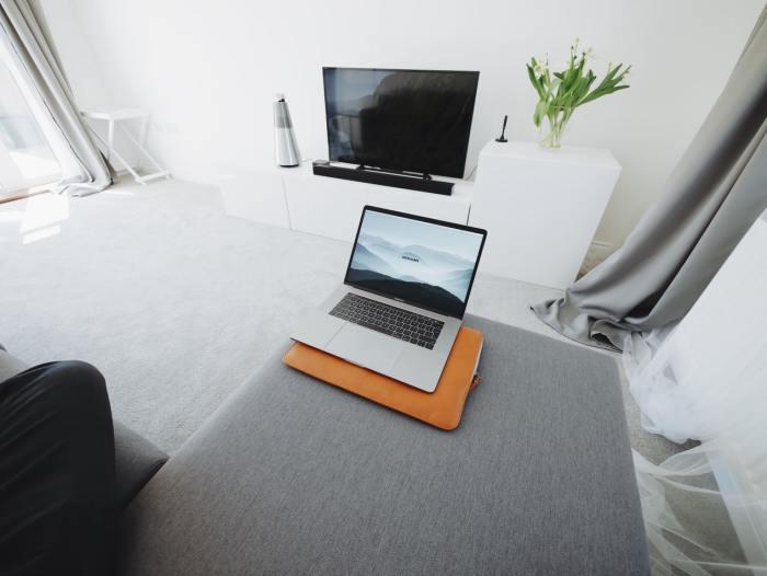 laptop casten naar tv