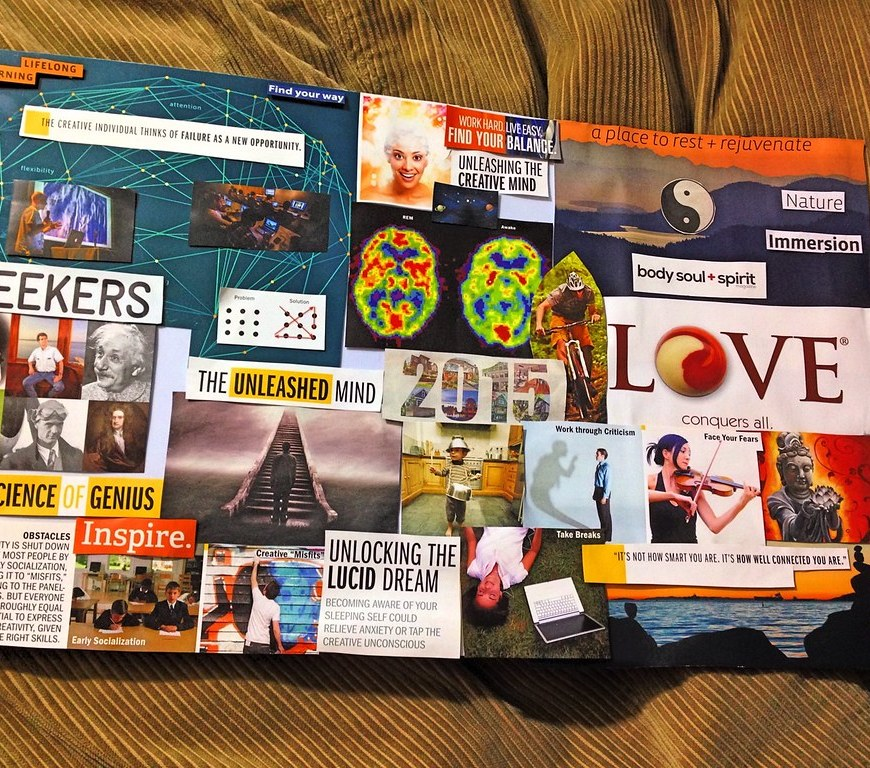 visionboard