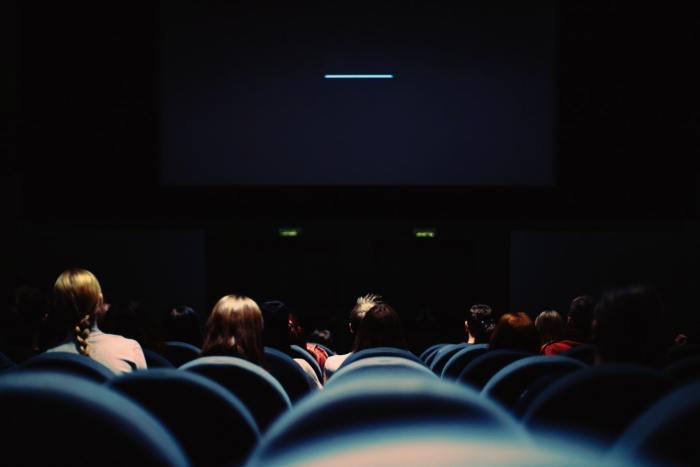 bioscoop in coronatijd