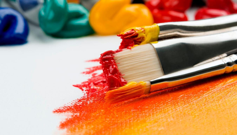 meer kleur in huis