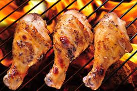 Barbecueweek