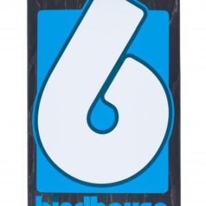 B Deck Blackblue