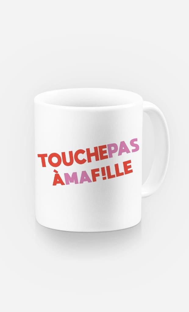 Touche Pas A Ma Fille : touche, fille, Touche, Fille, Wooop.fr