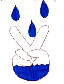 waterhand