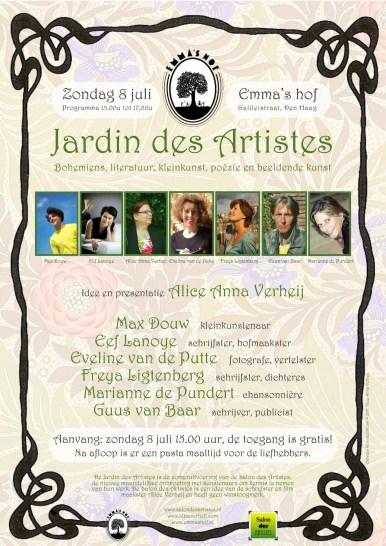 poster 8 juli 2012 klein