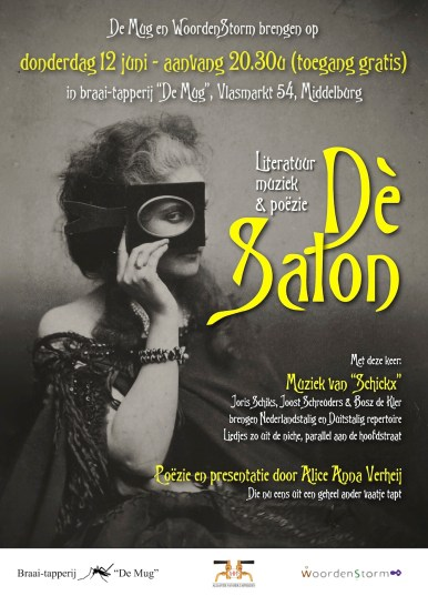 de salon poster a3 web