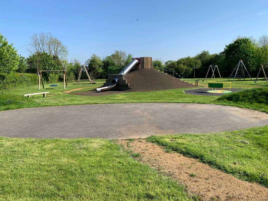 wootton parish community park 6 w