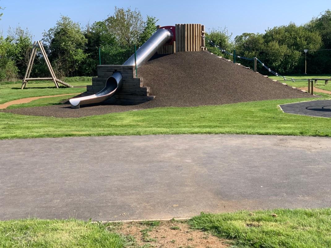 wootton parish community park 7 w