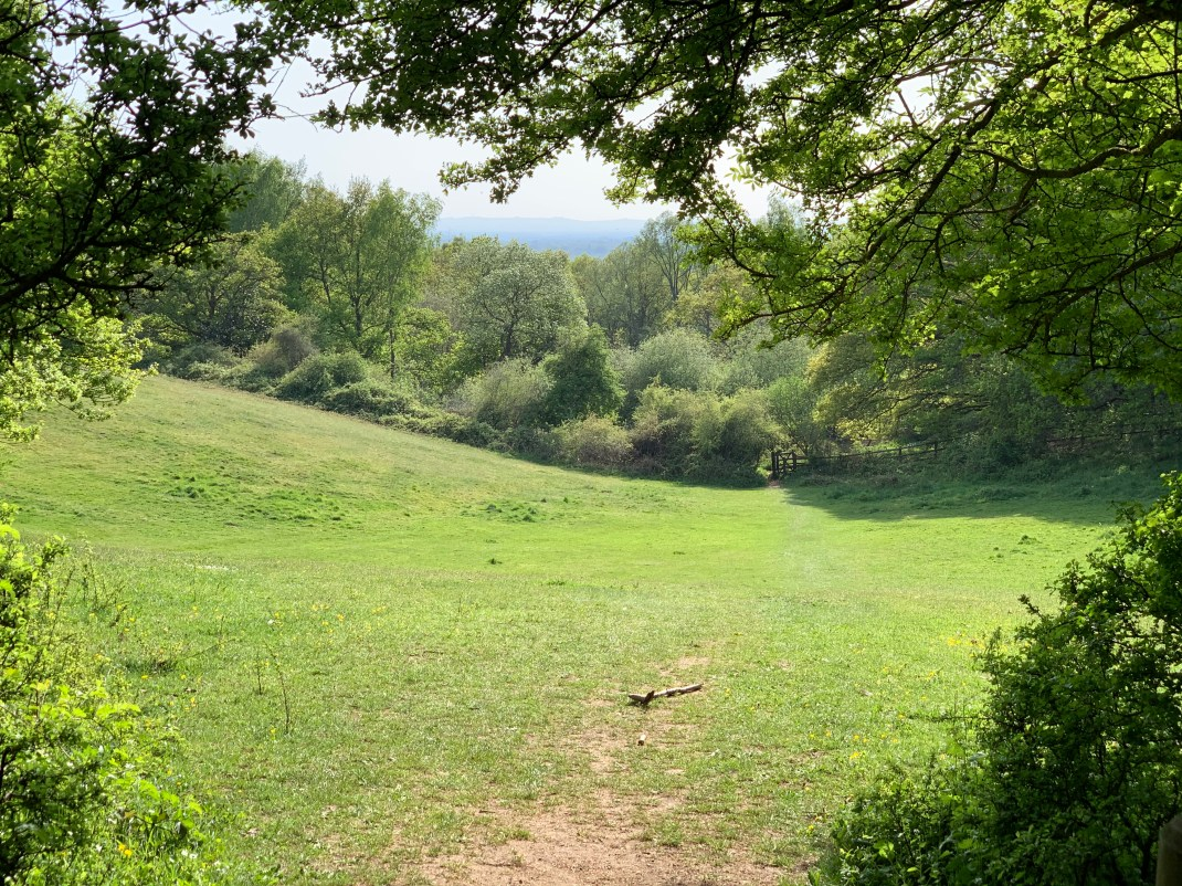 wootton parish mathews arnold field 2 w