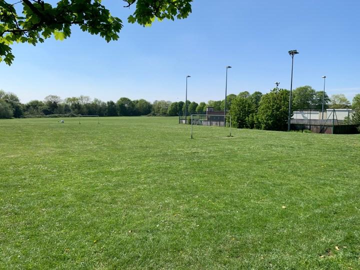 wootton parish wootton community centre playing fields w