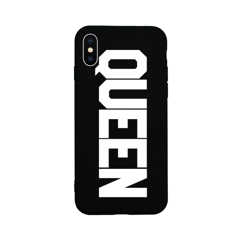 hot sale online 9f7ce 013b5 His Queen and Her King iPhone Cases