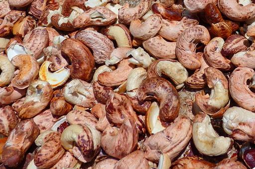 10 Kacang Terbaik untuk Kesehatan Tubuh
