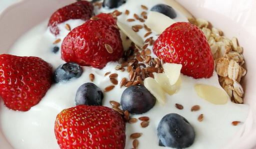 Ragam Makanan Sehat yang Wajib Dikonsumsi Tiap Hari