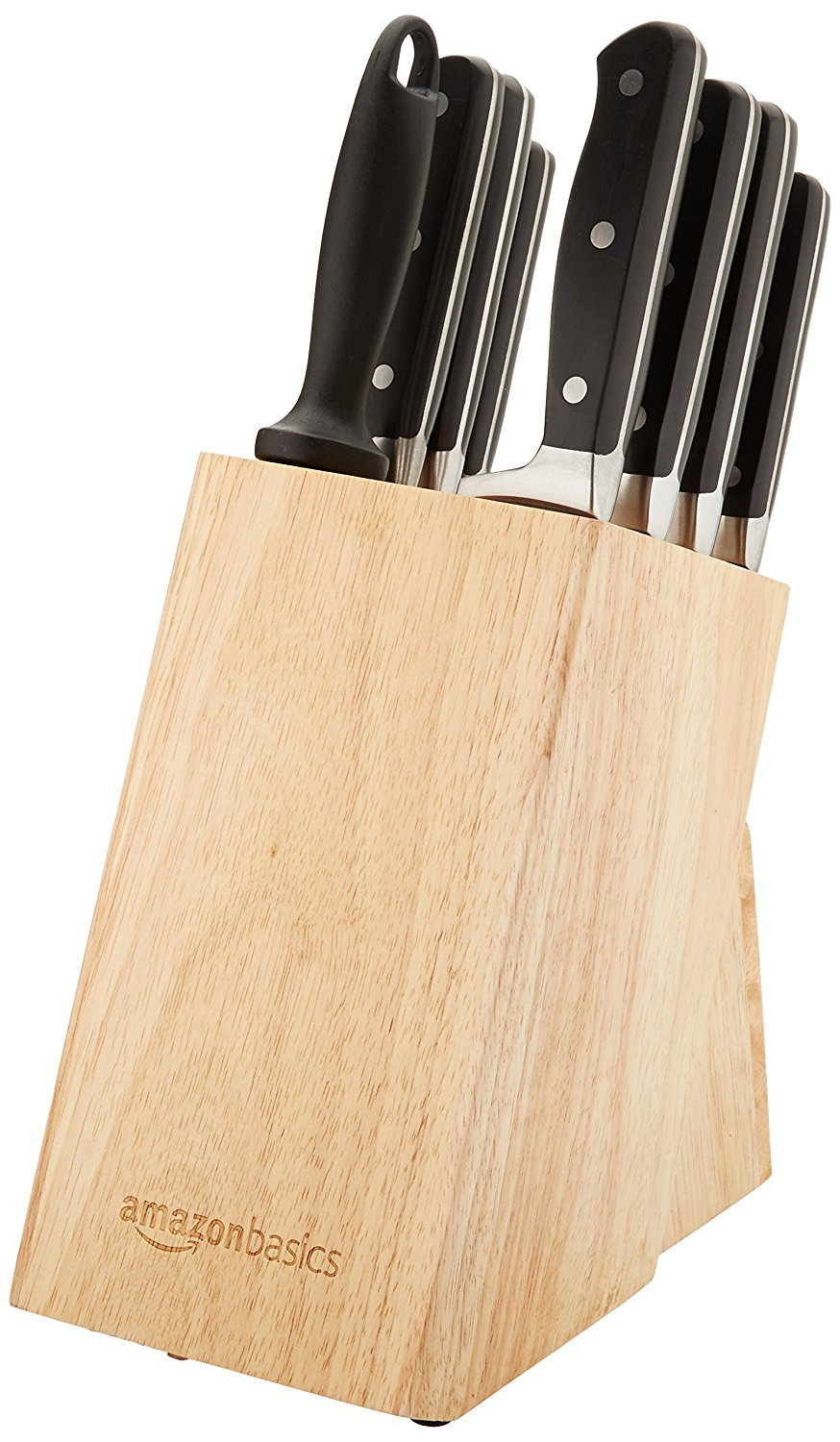 premium 9 piece knife
