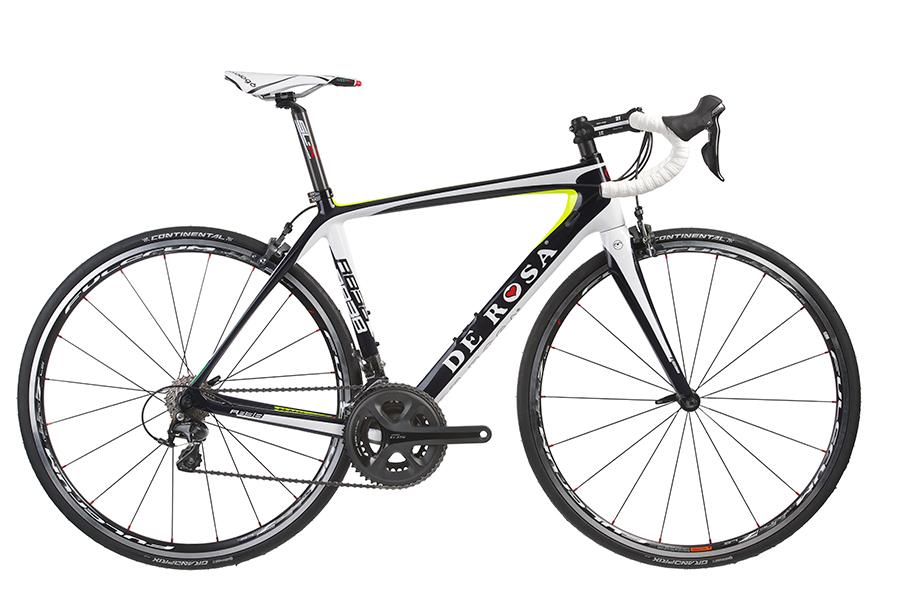 De Rosa bikes now in store!