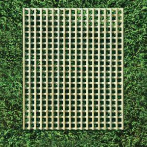 1830mm x 1500mm Square Lattice