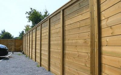 Reduce burglaries: Ultimate fencing checklist