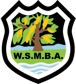 Worcester Short Mat Bowls Association Logo