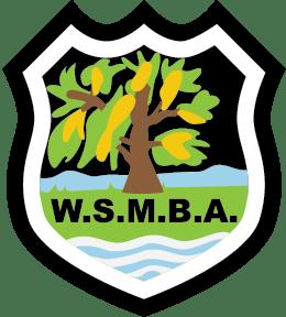Worcester Short Mat Bowls Association Logo