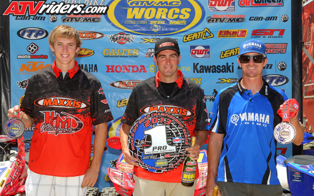 2013-07-worcs-racing-pro-atv-podium