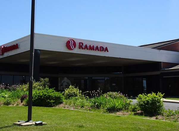 RAMADA INN CEDAR CITY, UT