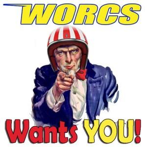 worcs-wants-you