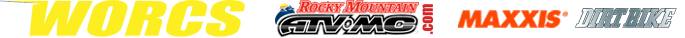WORCS Racing - Rocky Mountain ATV MC - MAXXIS - DIRT BIKE Magazine -WORLD OFF ROAD CHAMPIONSHIP SERIES