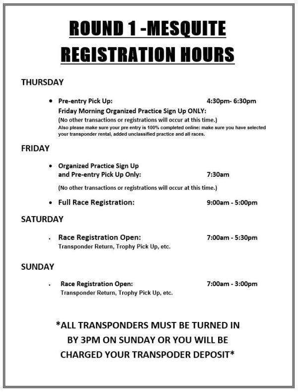 2017-round-1-registration-hours