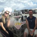 Nathan Adams reviewed WORCS Racing