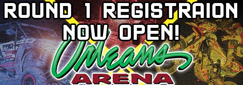 2018 Round 1 Registration Now Open