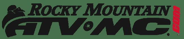 ROCKY MOUNTAIN ATV MC LOGO
