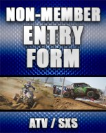 ATV SXS Non Member Entry Form Button