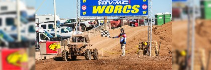 CASEY SIMS SXS YOUTH 800 PRODUCTION ROUND 2, 2018 – CANYON MX AMATEUR RACE REPORT