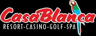 Casa Blanca Resort Logo