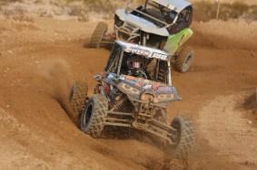 CASEY SIMS SXS YOUTH 800 PRODUCTION ROUND 9, 2018 – PRIMM AMATEUR RACE REPORT