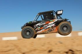 2018 Round 9 Casey Sims Amateur Race Report 5