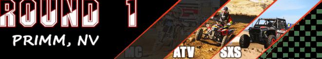 WORCS ROUND 1 ATV SXS - JAN 25-27 - PRIMM, NV