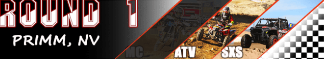 WORCS ROUND 1 ATV SXS - JAN 25-27 - PRIMM, NV