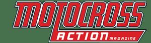Motocross Action Magazine Logo