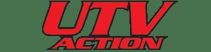 UTV Action Logo
