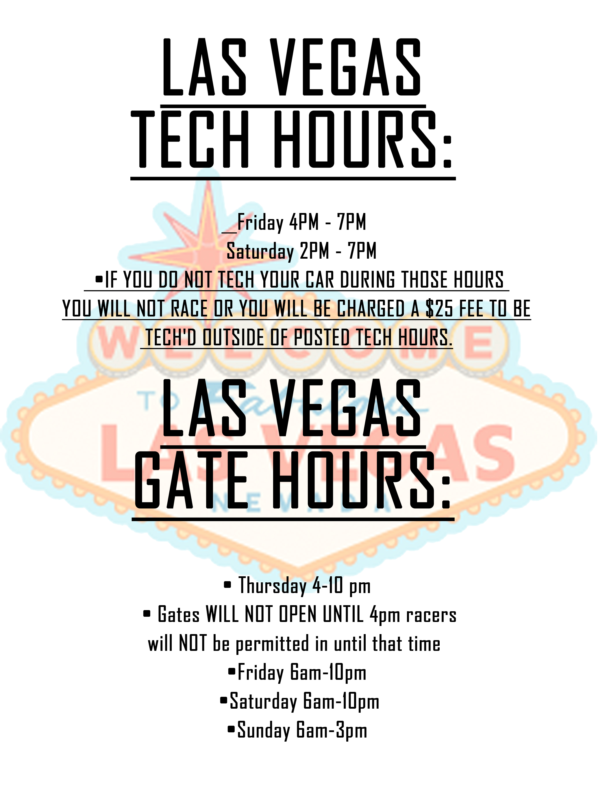 LAS-VEGAS-2019-GATE-AND-TECH-HOURS