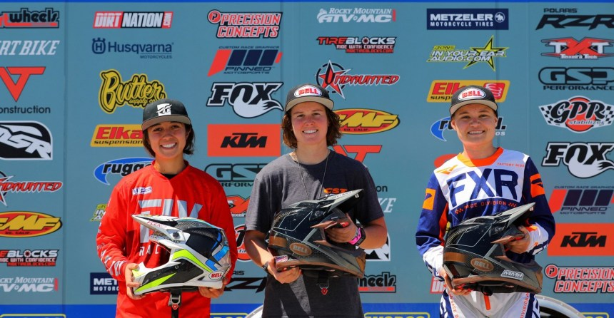 2019-05-podium-woman-worcs-racing