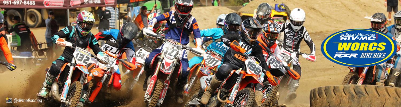 Motocross - WORCS - Grays Harbor ORV - World Off Road Championship Series