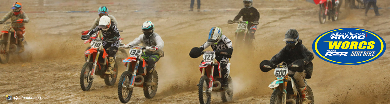 Motocross - WORCS - Glen Helen - World Off Road Championship Series