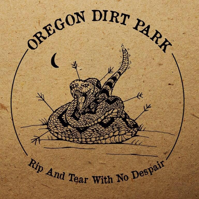 Oregon Dirt Park Logo