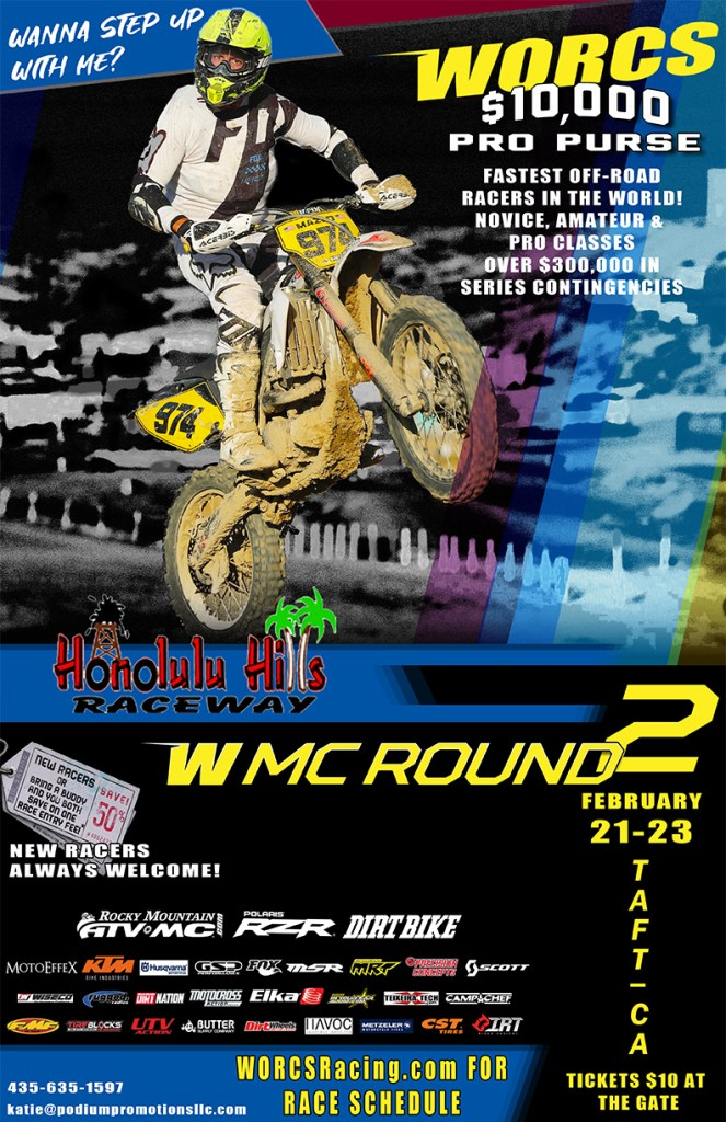 2020 Round 2 MC Taft