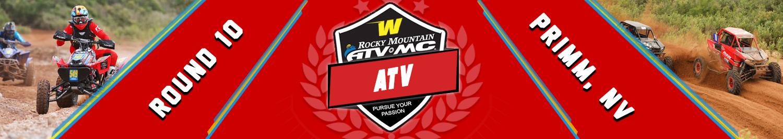 ATV - ROUND 10 - PRIMM NV