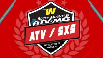ATV SXS - ROUND 8 - DEVORE CA